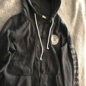 Jackets & Coats - Hollister jacket